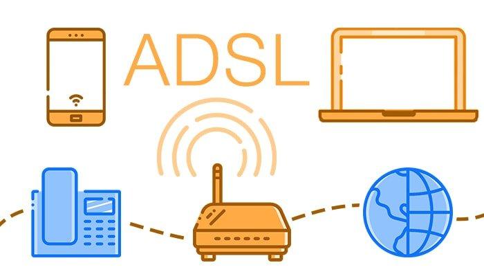 Photo of ADSL  و ADSL+2 چیست ؟
