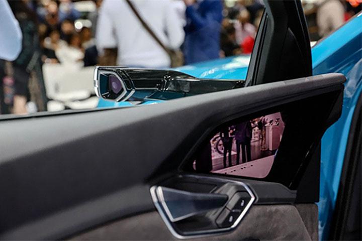 Photo of آیینه هوشمند ماشین