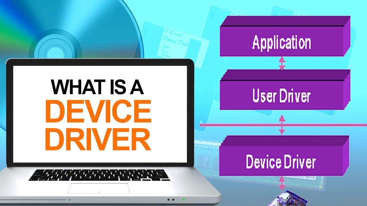 Photo of Device driver یا درایور دستگاه چیست؟