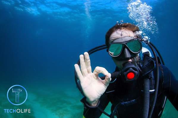 Photo of وای فای در زیر آب