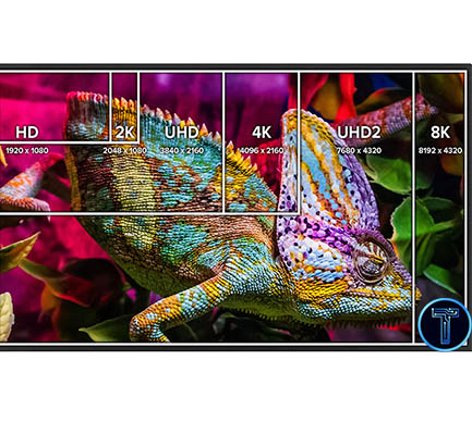 Photo of تاثیر نسل جدید HDMI در فریمریت و رزولوشن بازیها