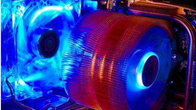 Photo of انواع خنک کنندهها در سیستمهای گیمینگ