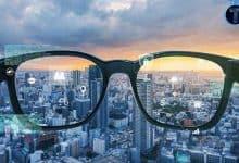 Photo of عینک هوشمند در دست ساخت
