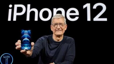 Photo of آیفون ۱۲ پر فروش ترین گوشی هوشمند ۵G