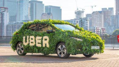 Photo of نسل جدید تاکسیهای الکتریکی