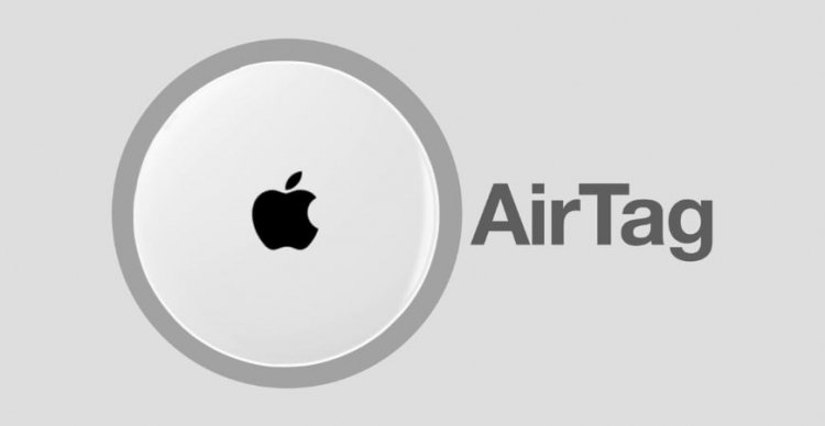 appel air tags