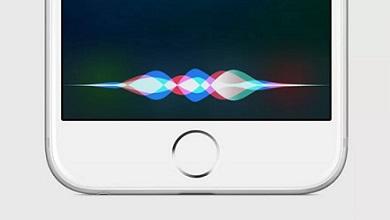 سیری دستیار هوشمند اپل