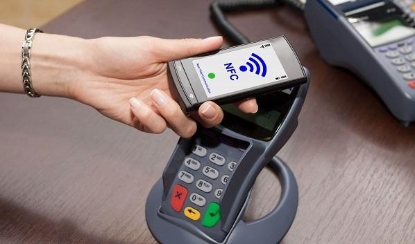 قابلیت های NFC در تلفن همراه هوشمند