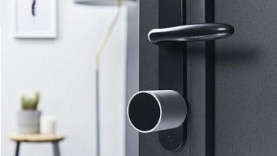 Photo of معرفی قفل و کلید هوشمند مجهز به NFC توسط نتاتمو