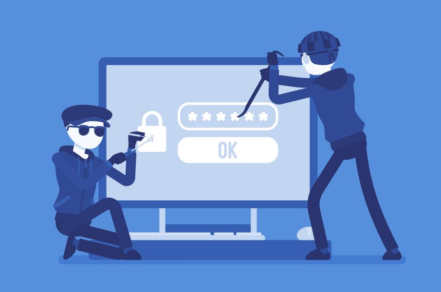 سیستم عامل ضد هکر