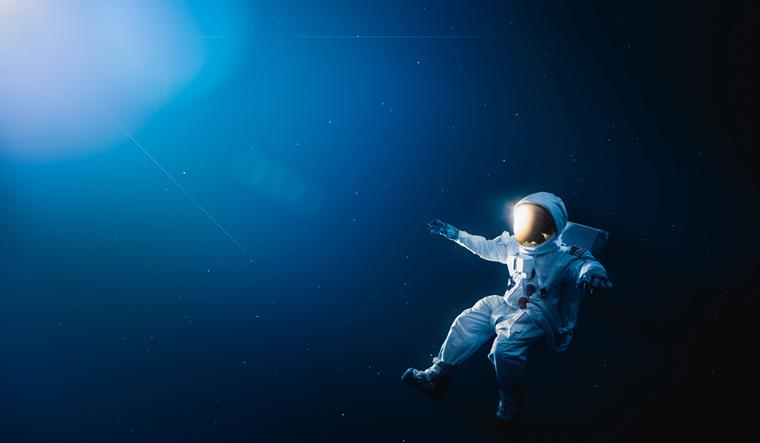 space-human