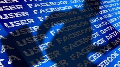 Photo of هکرها اطلاعات نیم میلیارد کاربر فیس بوک را بازیافت می کنند