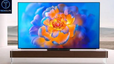 Photo of تلویزیون شیائومی با صفحه نمایش منحنی ۱۲۰ هرتزی