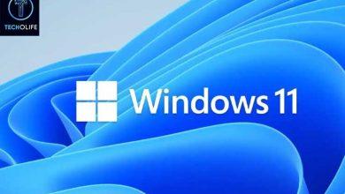 Photo of آپدیت ویندوز ۱۱ برای دستگاه های جدید