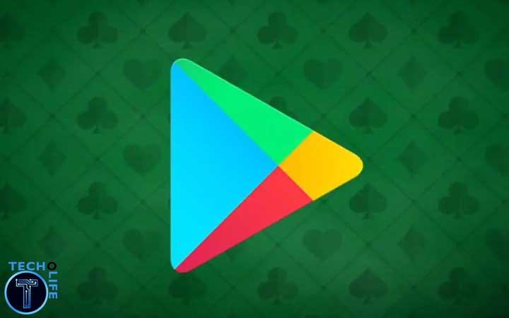 برنامه های پاک شده گوگل پلی