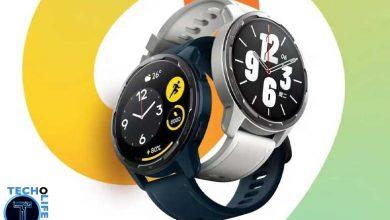 Photo of ساعت هوشمند شیائومی Watch Color 2